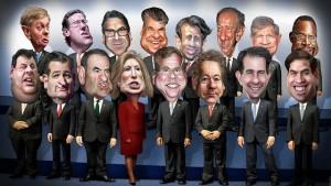 GOP-Candidates-DonkeyHotey-600x338