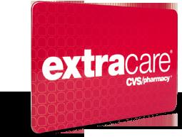 card CVS