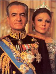 Mohammad Reza Shah Pahlavi iranchamber.com